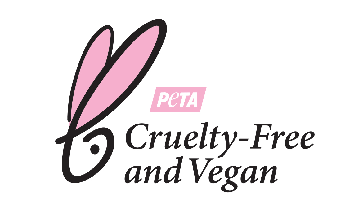 PETA certified sunscreen