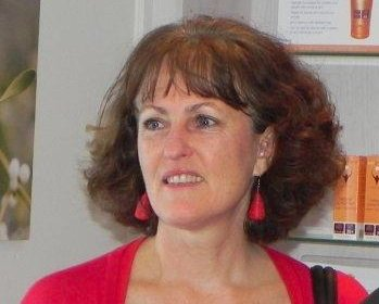 Sue Ingram